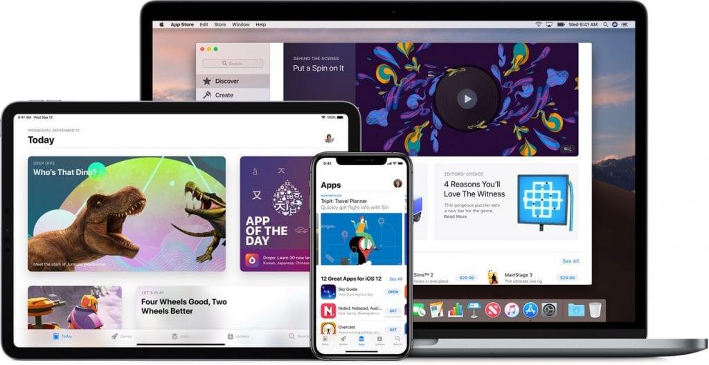 Приложения для iOS: цена разработки и перспективы
