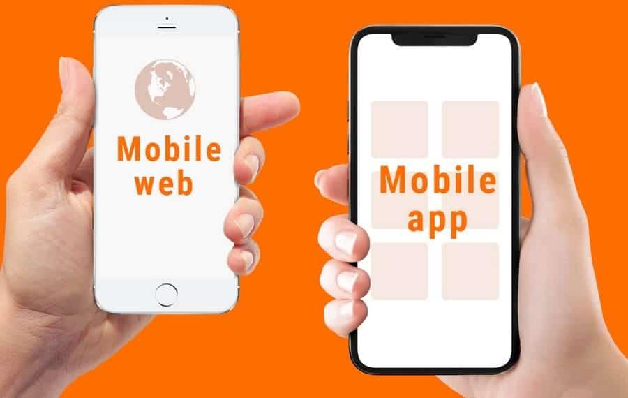 мобильное приложение и бизнес